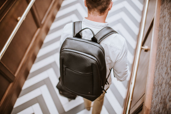 Men's Laptop Backpacks | What to Pack