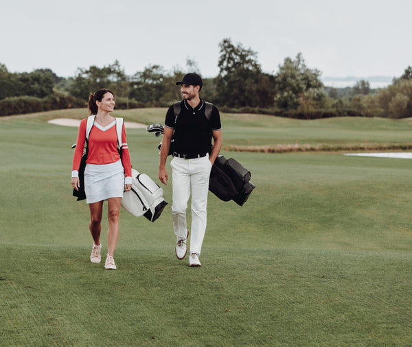 6 Romantic Golf Vacations and Getaways for Couples