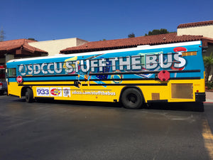 Stuff The Bus 2018