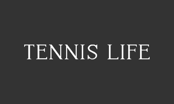 Tennis Life Magazine: VESSEL - Affordable Luxury at its Finest