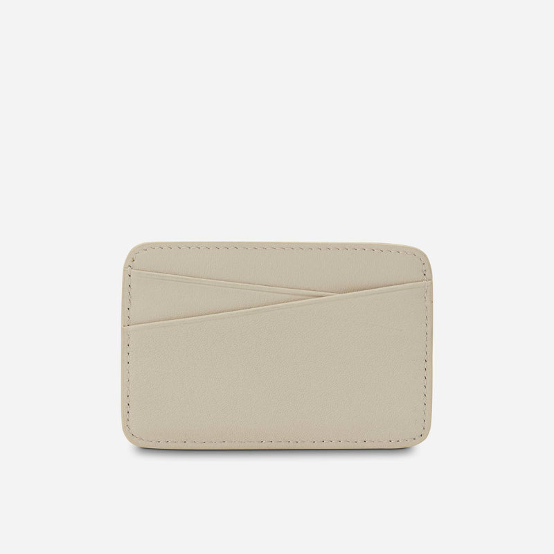 Leather Cardholder Wallet