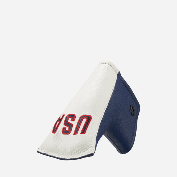 Presidents Cup Blade Cover - USA