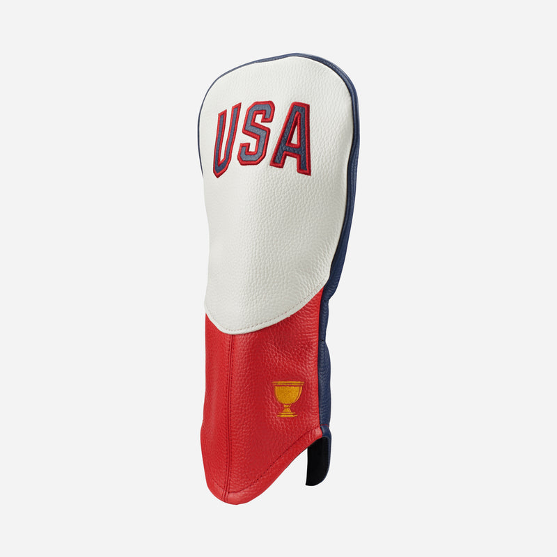 Presidents Cup Headcover Set - USA