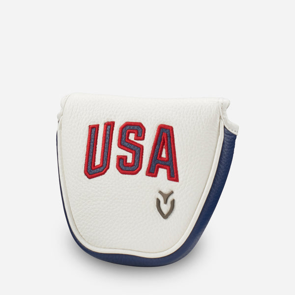 Presidents Cup Mallet Cover - USA