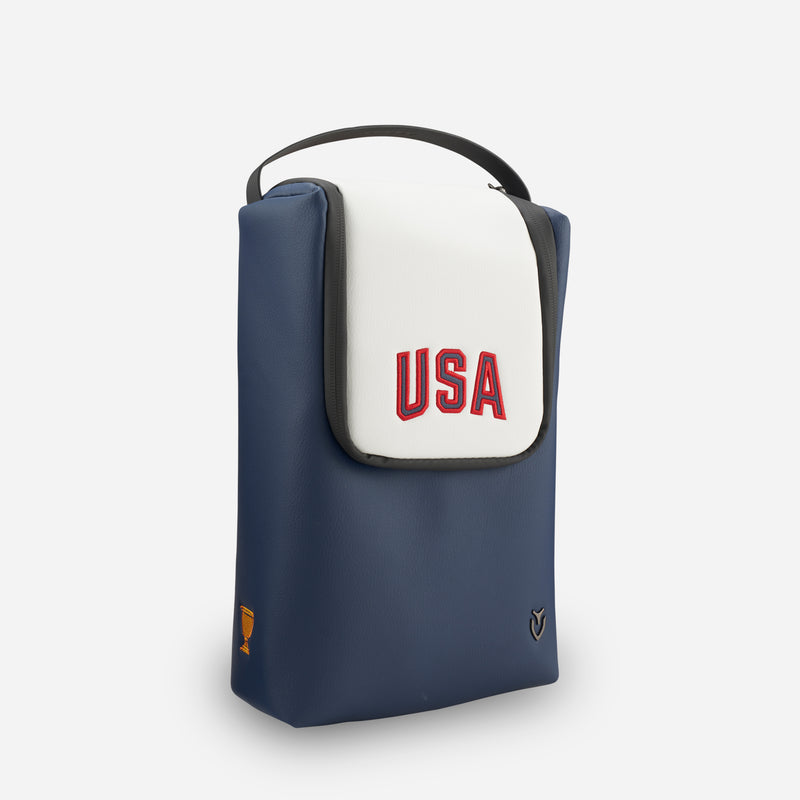 Presidents Cup Wine Bag - USA
