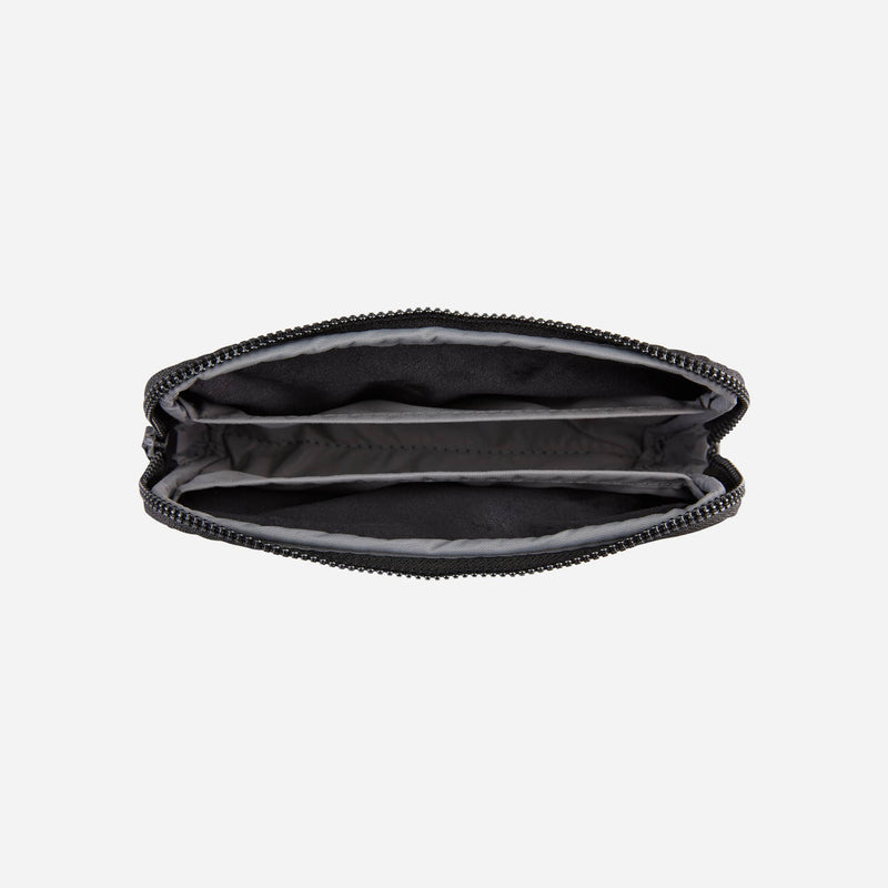 VSL Nylon Zipper Pouch
