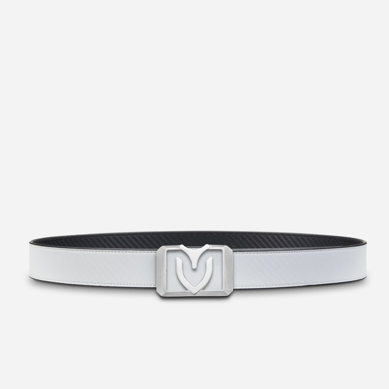 Stainless Reversible Belt
