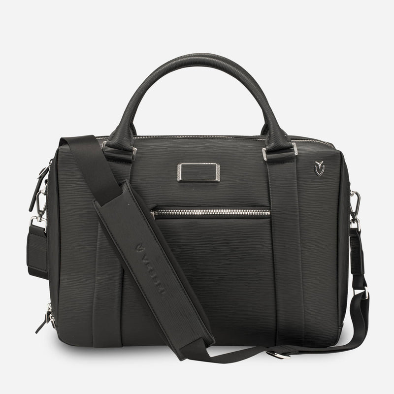 Signature 2.0 Briefcase with Antimicrobial Liner