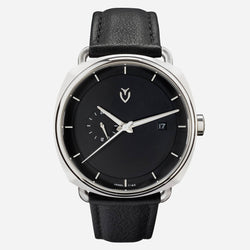 24-Hour Automatic Watch