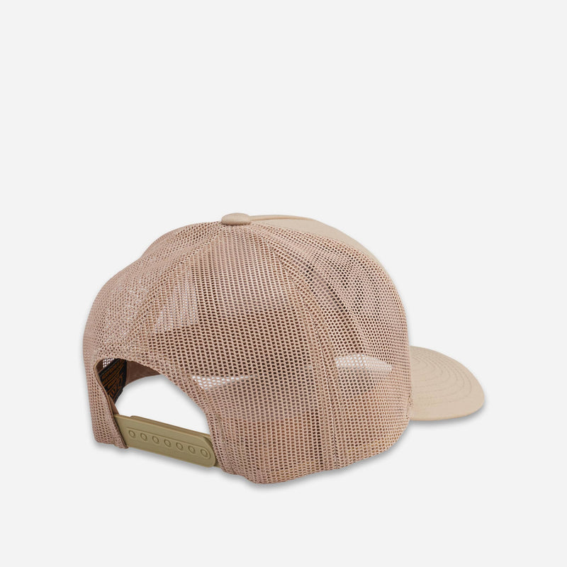 Vessel Retro Trucker Hat