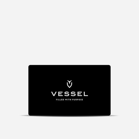 Vessel Gift Card