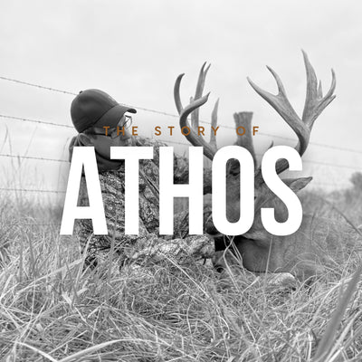 The Story of Athos: by RACK HUB® Customer Cody Larrimore