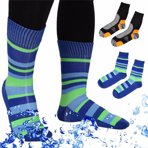Waterproof Socks Climbing Hiking Skiing