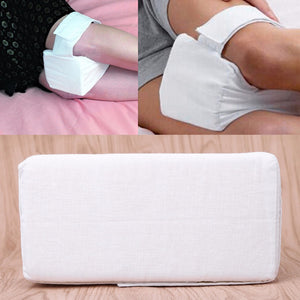 memory for sleepers leg pregnancy orthopedic relief bargains pillow with pain breathable on side and back shop one sciatica foam unbranded hip joint more knee cover
