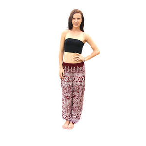 6 Colors Summer Beach Pants Women