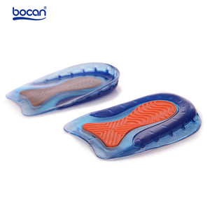 Gel Insoles for Spur Plantar
