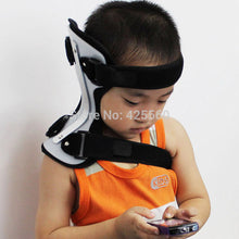 Child Neck Support & Brace Corrector Neck Collar