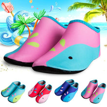 Children Swimm Diving Socks