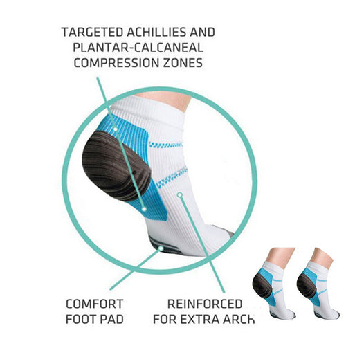 Compression socks Men Compression Ankle Socks