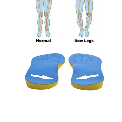 Flexible Sports Insoles