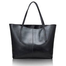 Genuine Leather Women Bag Big Handbag