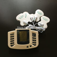 JR309 Health Care Electrical Muscle Stimulator Massage