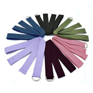 Yoga Stretch Strap