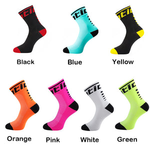 Sports Cycling Socks
