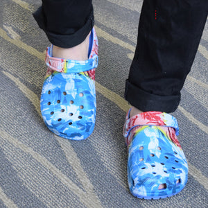 Slip On Casual Garden Clogs Waterproof