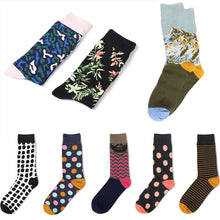 flower plantlife art socks graphic mountain