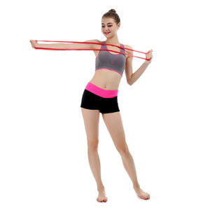 100% Natural Latex Ballet Band