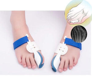 BUNION FOOT BRACE