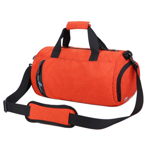 Waterproof Men Sports Gym Bags