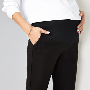 Maternity Pants Straight PantS