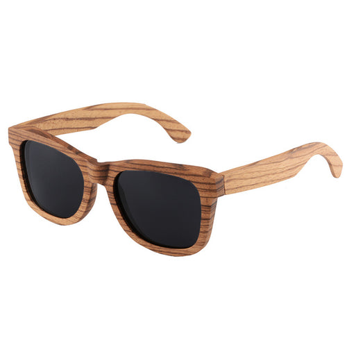 HIGH QUALITY 100% Handmade Bamboo -POLARIZED!