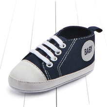 New Canvas Classic Sports Sneakers Newborn Baby