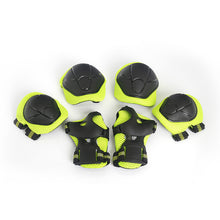 Lixada 6PC Safety Brace Kids Elbow