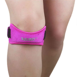 Patello Femoral Knee Support Brace- Free Shipping!