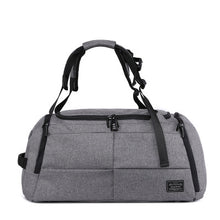 Hot Sale Terylene Men Sport Fitness Bag