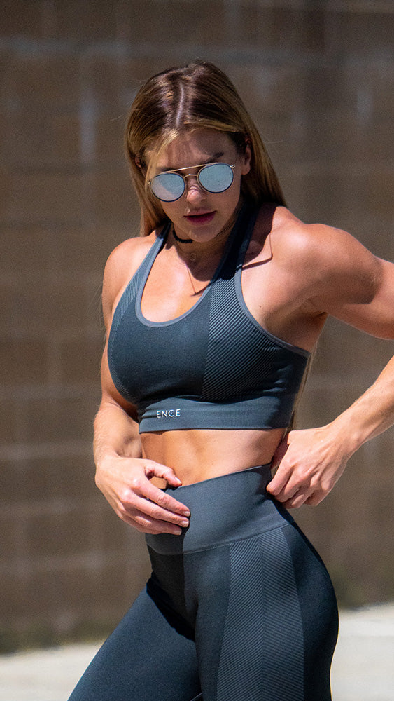 Race Ready Sports Bra