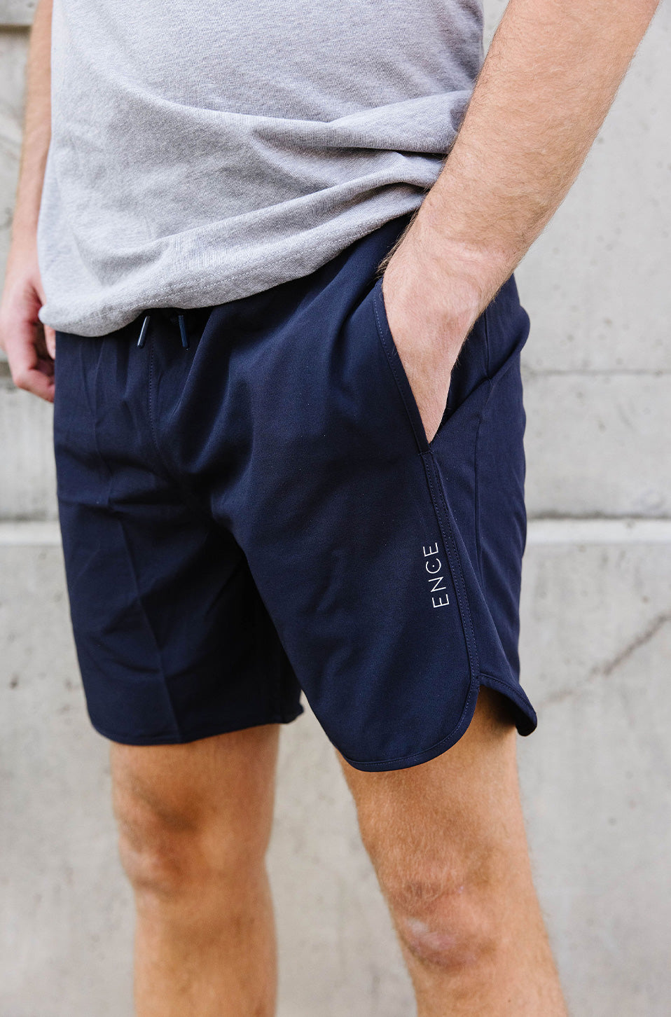 Men's Wave Shorts