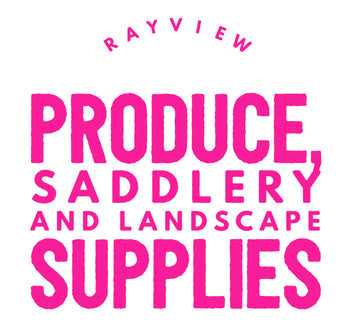 Rayview Produce, Saddlery and Landscape supplies