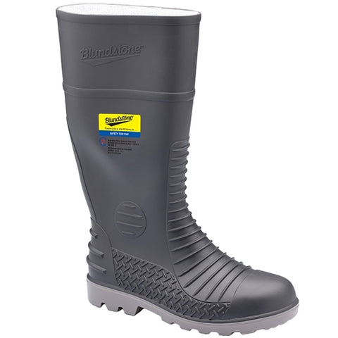 025 Blundstone Safety Steel toe Gumboots