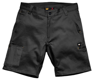 1820001EU Cat Men's Machine Short Black