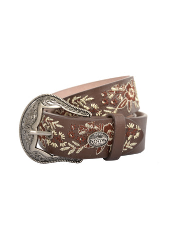 P1W2981BLT Pure Western Women's Rommy Belt