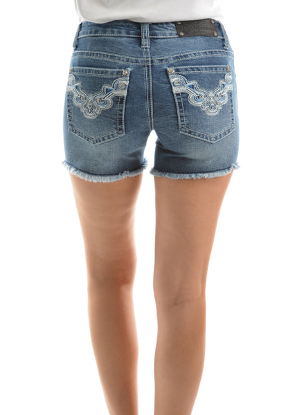 PCP2305385 Pure Western Women's Asha Short