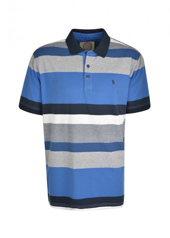 T0S1502028 Thomas Cook Men's Mackay Polo