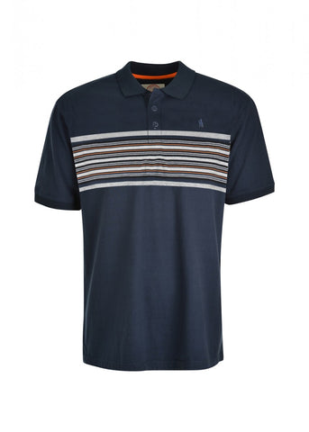 T0S1504030 Thomas Cook Men's Murdoch Polo