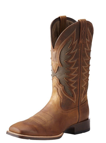 10023129 Ariat Men's Ventek Ultra Brown