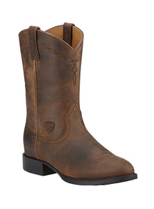 10000797 Ariat women's Heritage Roper Brown